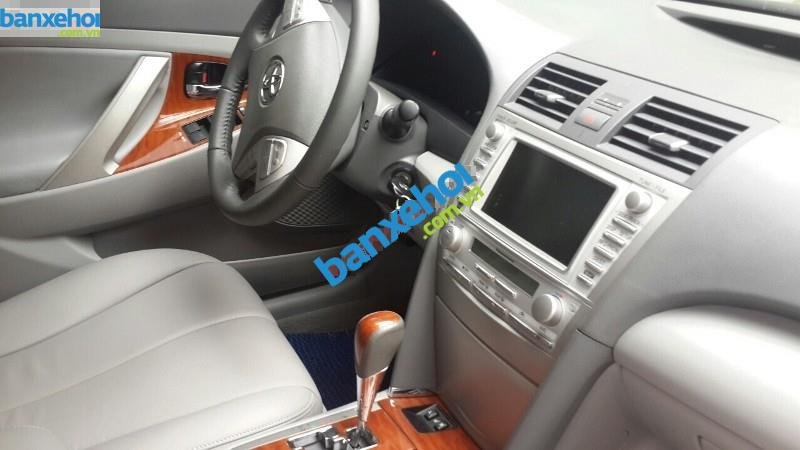 Xe Toyota Camry XLE 2.5L 2010-3
