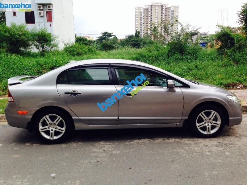 Xe Honda Civic 1.8AT 2008-2