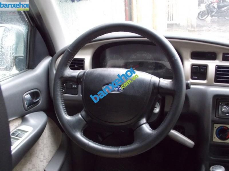 Xe Ford Everest  2005-4