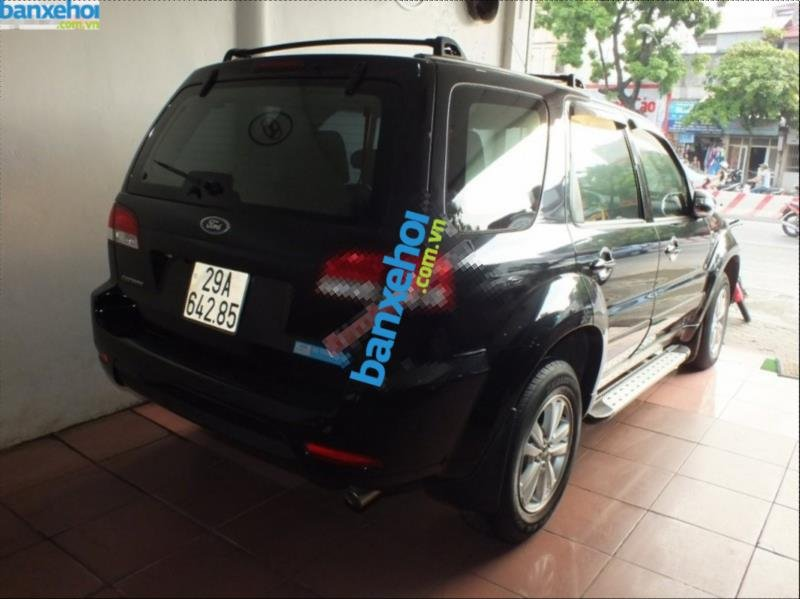 Xe Ford Escape XLS 2012-4