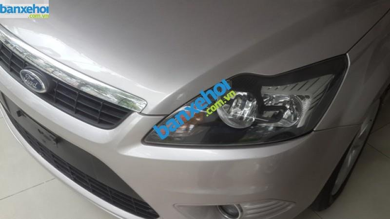 Xe Ford Focus AT 2011-3