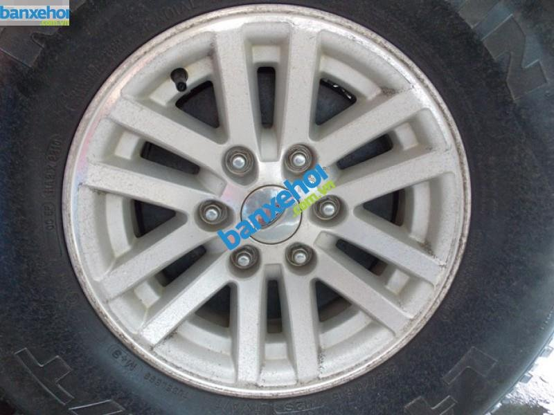 Xe Ford Everest  2005-8