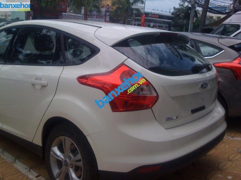 Xe Ford Focus 1.6AT 2014-2