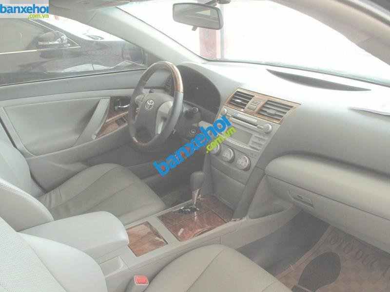 Xe Toyota Camry LE 2.5 2010-4