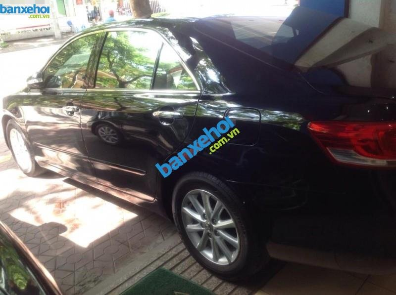 Xe Toyota Camry 2.0 2010-6