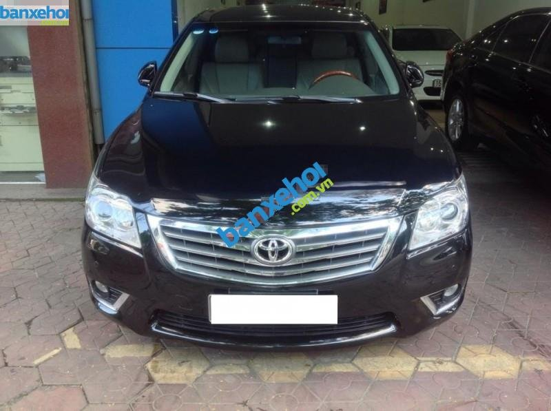 Xe Toyota Camry 2.0 2010-0