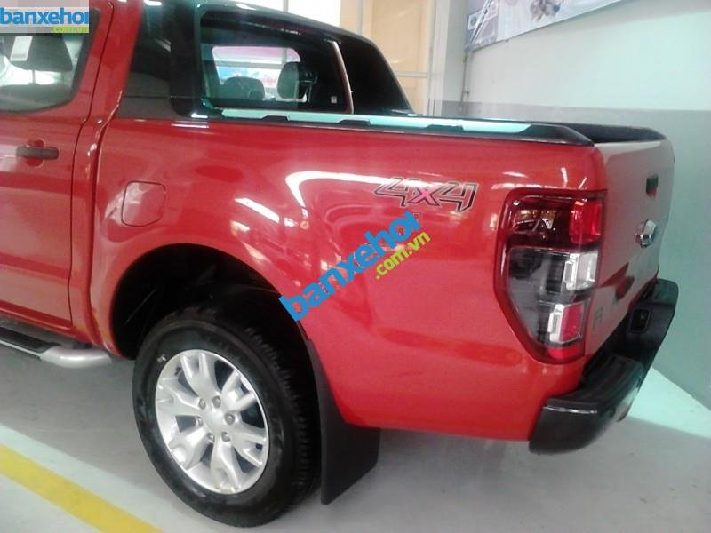 Xe Ford Ranger WildTrack 3.2L AT 2014-4