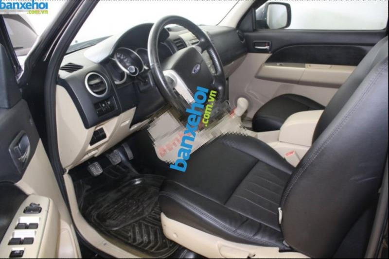 Xe Ford Everest  2007-4