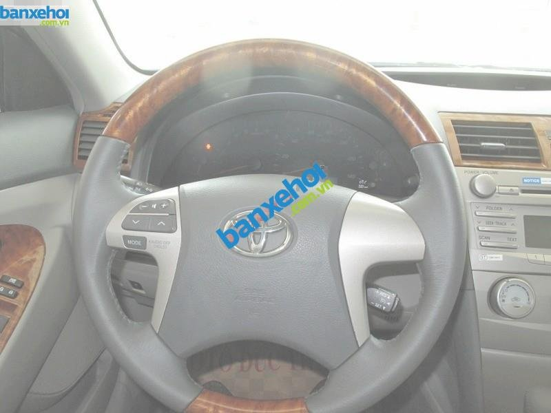 Xe Toyota Camry LE 2.5 2010-8