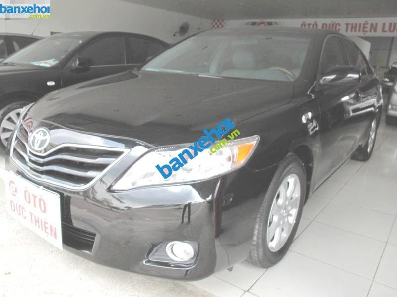 Xe Toyota Camry LE 2.5 2010-2