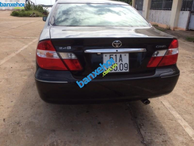 Xe Toyota Camry 2.4G 2003-1