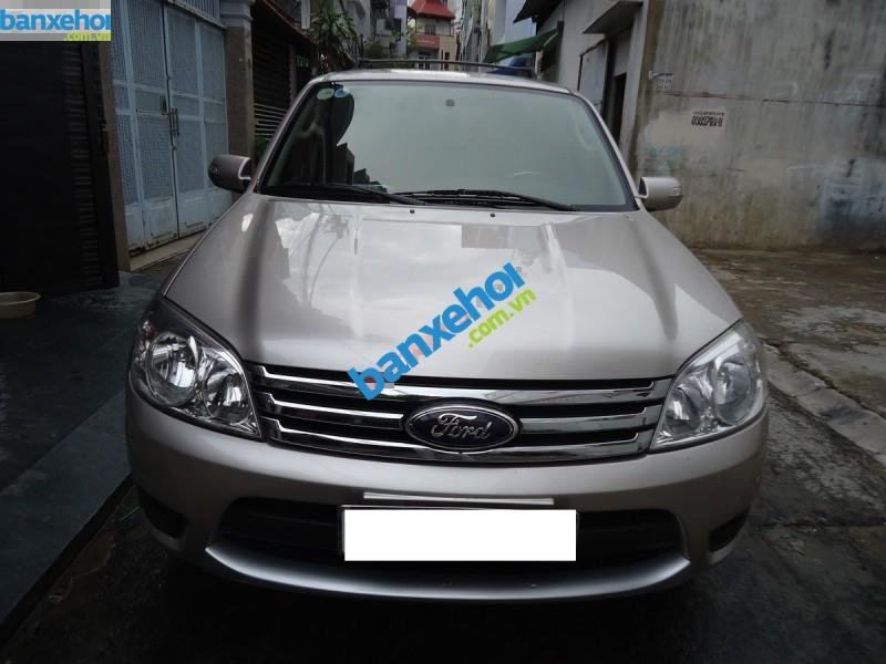 Xe Ford Escape XLT 4x4 2010-0