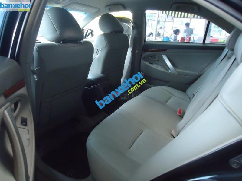 Xe Toyota Camry 2.4G 2007-5