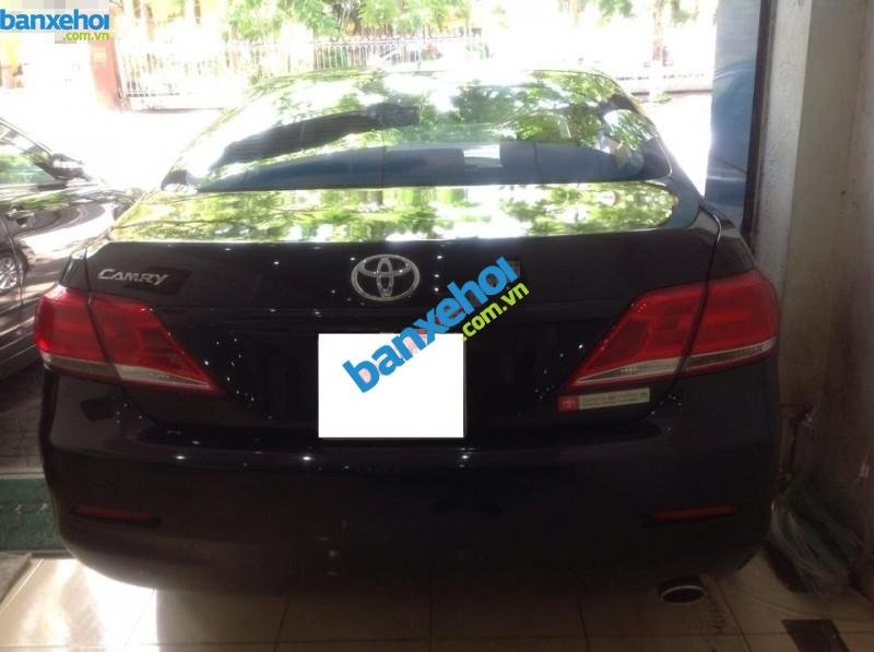 Xe Toyota Camry 2.0 2010-7