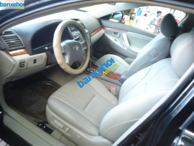 Xe Toyota Camry 2.4G 2007-6
