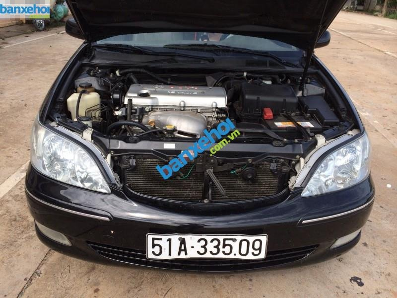 Xe Toyota Camry 2.4G 2003-5