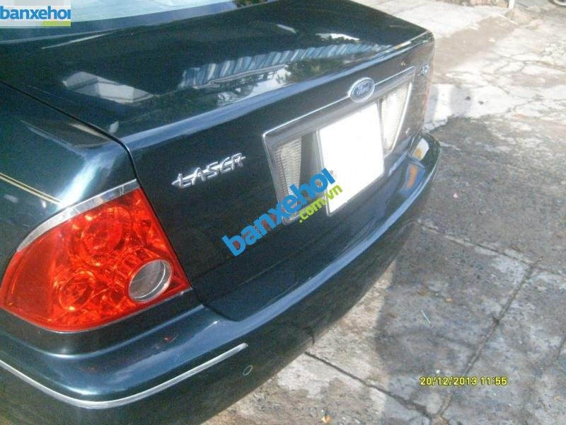 Xe Ford Laser LX 2003-3