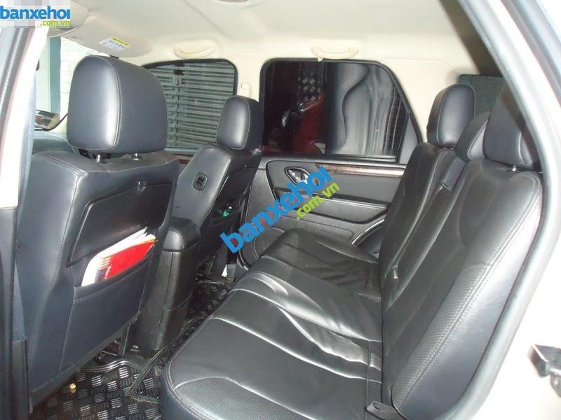Xe Ford Escape XLT 4x4 2010-9