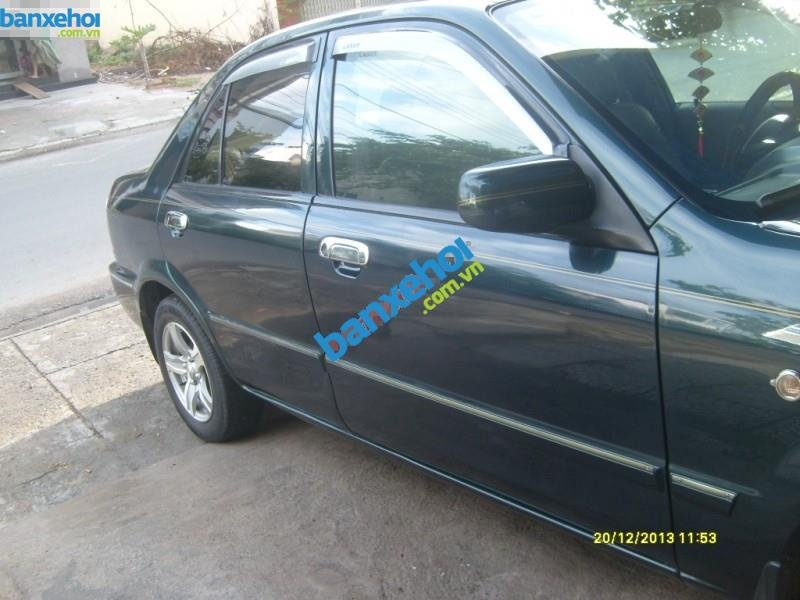 Xe Ford Laser LX 2003-2