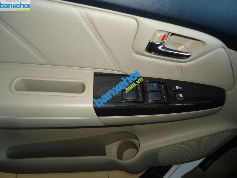 Xe Toyota Fortuner TRD Sportivo 4x2AT 2014-3