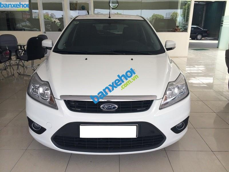 Xe Ford Focus  2010-0