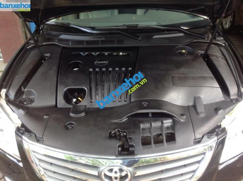 Xe Toyota Camry 2.0 2010-5