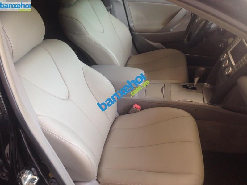 Xe Toyota Camry LE 2009-6