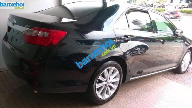 Xe Toyota Camry 2.5G 2014-1