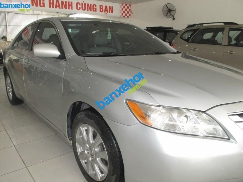 Xe Toyota Camry LE 2.4 2006-1