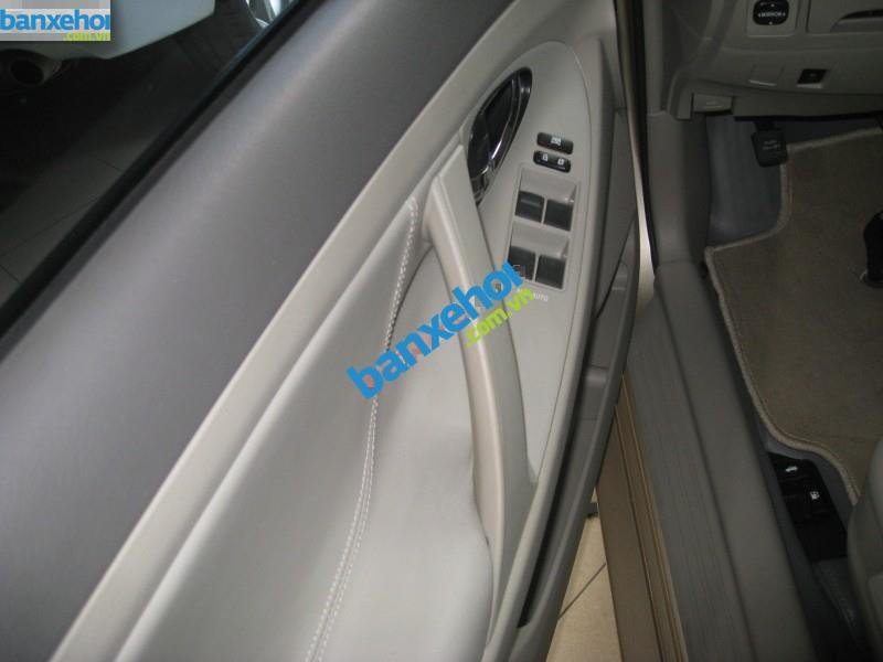 Xe Toyota Camry 2.5 2009-5