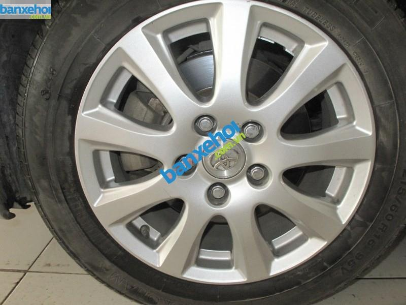 Xe Toyota Camry LE 2.4 2006-9