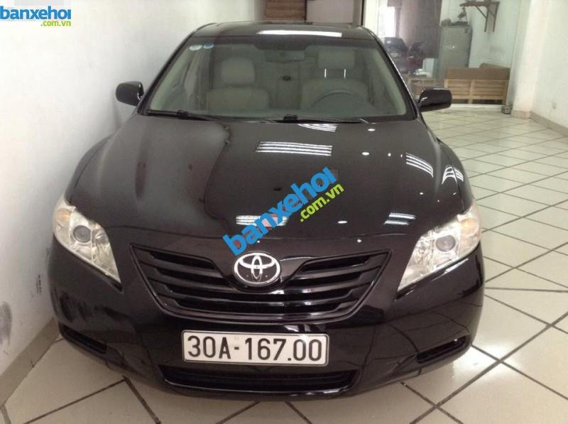 Xe Toyota Camry LE 2007-2