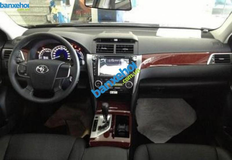 Xe Toyota Camry 2.0AT 2014-5