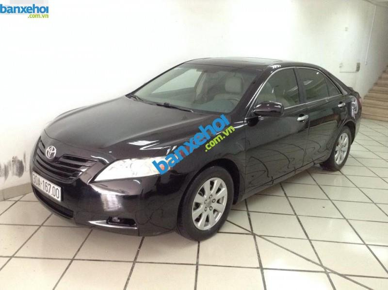 Xe Toyota Camry LE 2007-0