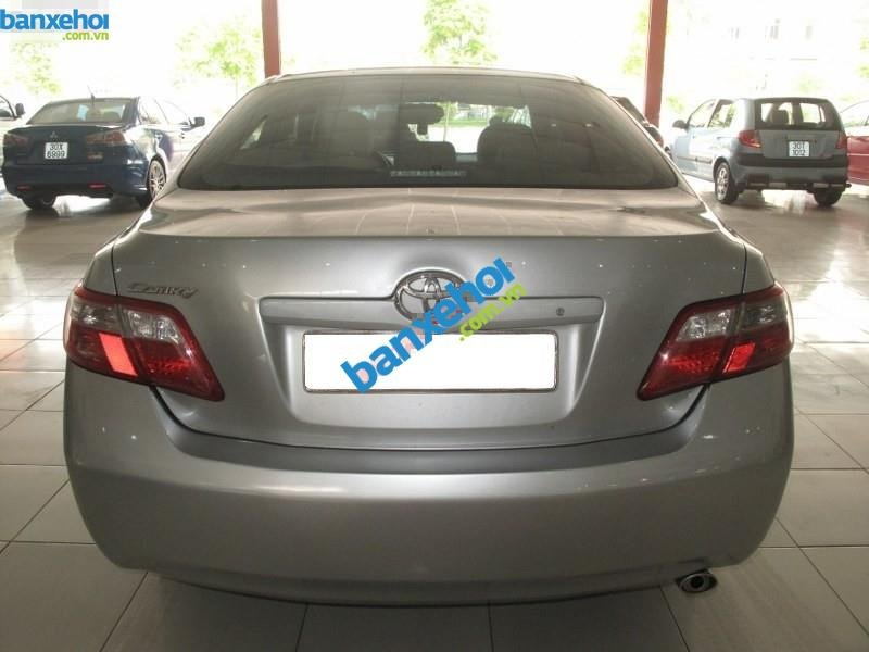 Xe Toyota Camry LE 2.4 2006-3