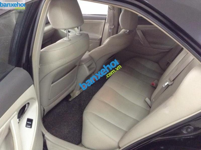 Xe Toyota Camry LE 2007-4