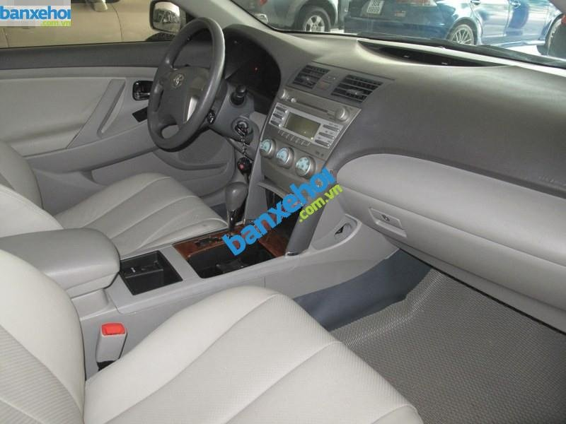 Xe Toyota Camry LE 2.4 2006-4