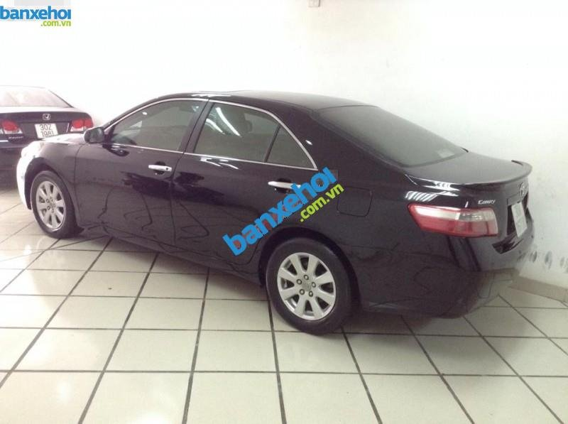 Xe Toyota Camry LE 2007-1