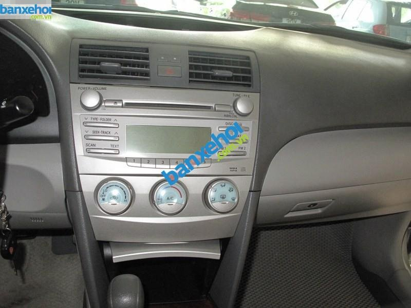 Xe Toyota Camry LE 2.4 2006-8
