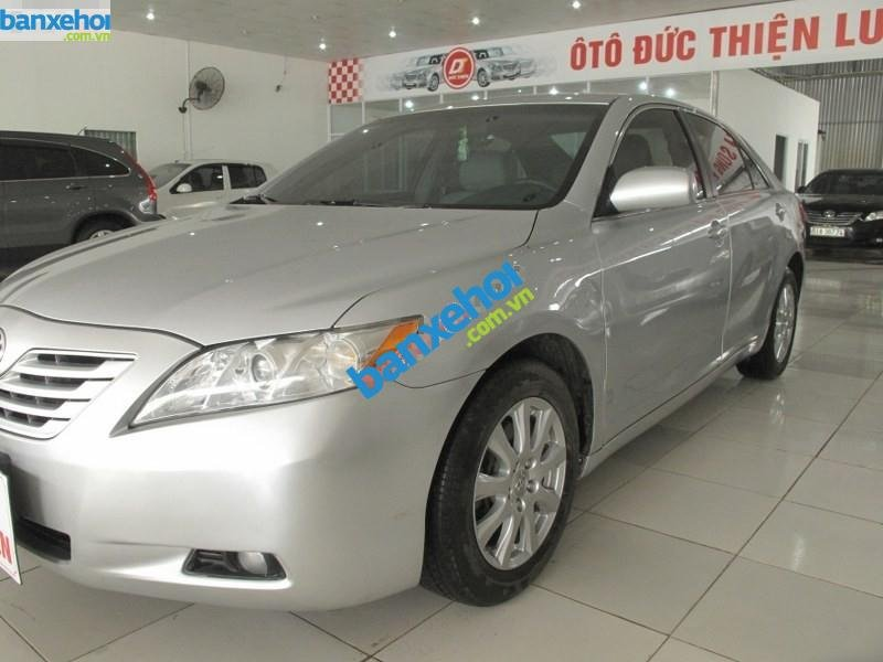Xe Toyota Camry LE 2.4 2006-2