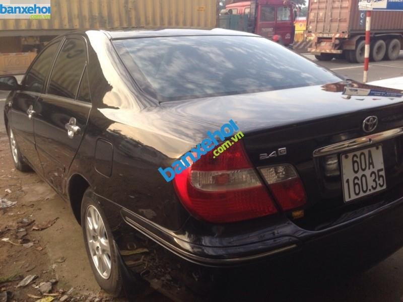 Xe Toyota Camry 2.4 2003-3
