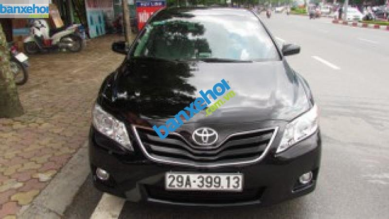 Xe Toyota Camry LE 2.5 2011-0