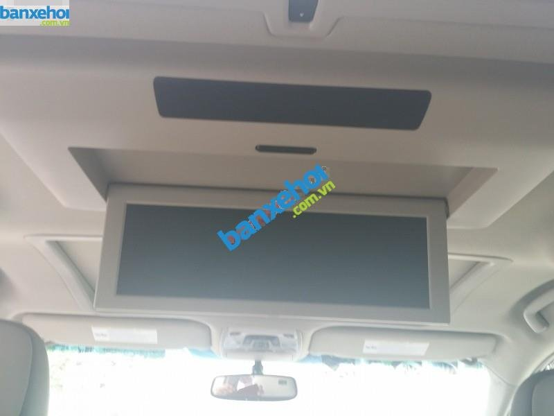Xe Toyota Sienna 3.5 Limited 2014-4