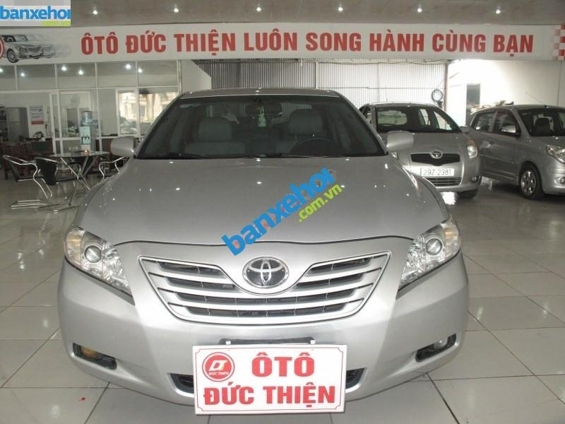 Xe Toyota Camry LE 2.4 2006-0