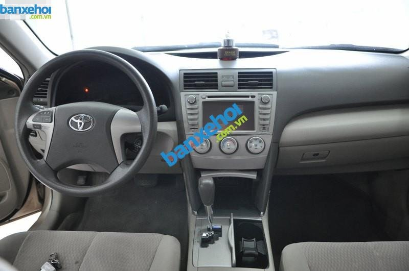 Xe Toyota Camry LE 2009-5