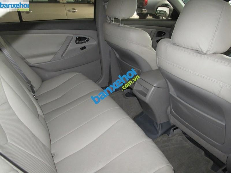 Xe Toyota Camry LE 2.4 2006-5