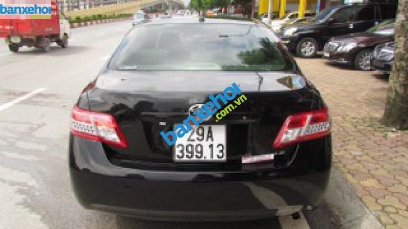 Xe Toyota Camry LE 2.5 2011-9