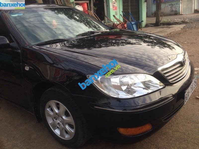 Xe Toyota Camry 2.4 2003-1