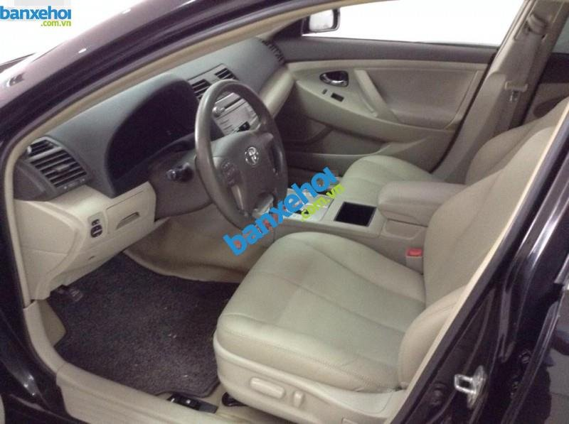 Xe Toyota Camry LE 2007-3