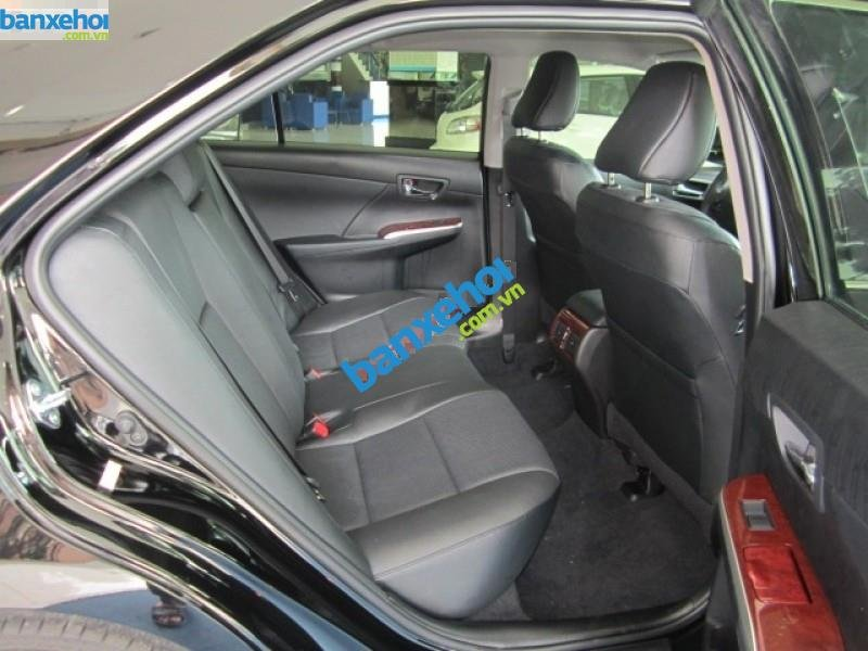 Xe Toyota Camry 2.0 2014-4